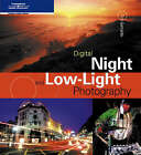 Digital Night and Low-Light Photography by Tim Gartside (Hardback, 2005)