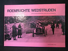 Peters' Book Roemruchte Wedstrijden Hans Ebeling (Nederlands) (F1BC)