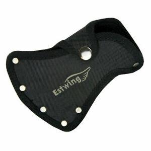 Estwing #16 Black Nylon Replacement Sheath for Sportsman Axe E24ASEA