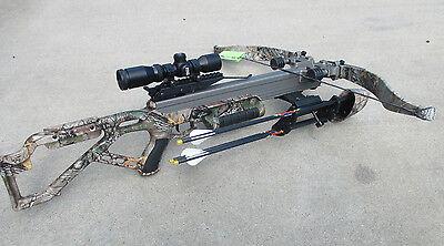NEW Excalibur Matrix Suppressor Micro Custom Built Crossbow Compact Recurve  626190984502 | eBay