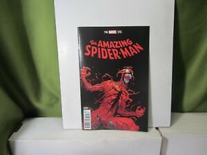 Amazing Spider-man #796 2ND PRINT VARIANT RED GOBLIN  LOW PRINT VF-NM