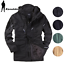 Army-Mens-M65-Military-Field-Combat-Jacket-Coats-Parka-Windbreaker-Hooded-Camo thumbnail 1