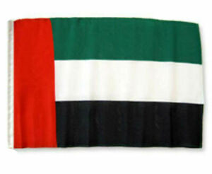 "12x18 12/""x18/"" Pakistan Sleeve Flag Boat Car Garden"