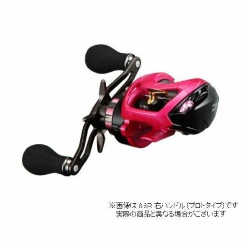 Left handle From Japan Daiwa Kohga TW Hyper custom 8.6 L