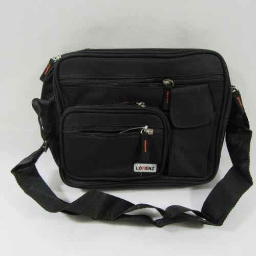 Adults Mens Man Bag Travel Holiday Bags Adjustable Strap Shoulder Small Large