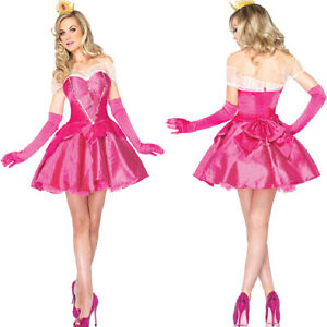 Kleid dornroschen damen