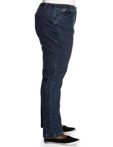 Jean Tapered Side Womens Elastisk Farve Fit Afslappet Sz Plus Leg Lee Vælg sz zHnCCW