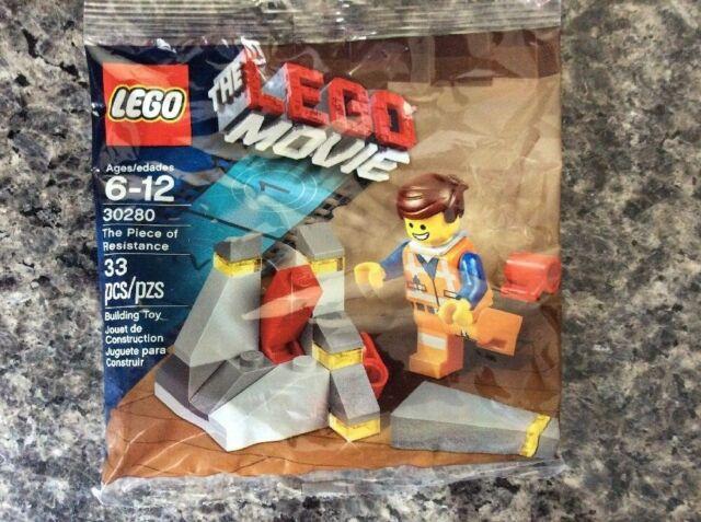 Resistance Movie 30280 Of With Piece Polybag Lego Minifigure 9eDIEHY2W