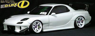 D-LIKE DL107 Mazda RX-7 FD3S Body