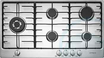 Westinghouse Gas Cooktop GHR95S