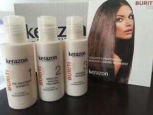 Brazilian-Keratin-Treatment-Complex-Blowout-KERAZON-kit-2oz-60ml-Queratina