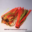 Pro-Tied-Silicone-Skirts-for-Hula-Poppers-Spinners-Buzzbaits-or-Jigs thumbnail 10