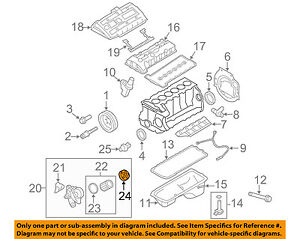 bmw oem 06 16 z4 3 0l l6 engine appearance engine cover 11427525334 bmw e92 engine diagram image is loading bmw oem 06 16 z4 3 0l l6