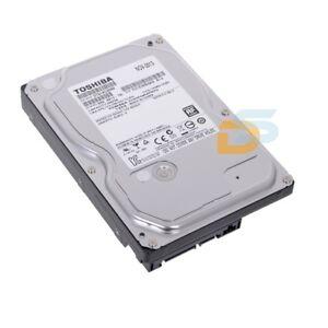 "HARD DISK 3,5"" INTERNO SATA 500 GB TOSHIBA HDD 32MB 7200 RPM HARDISK INTERNO PC"