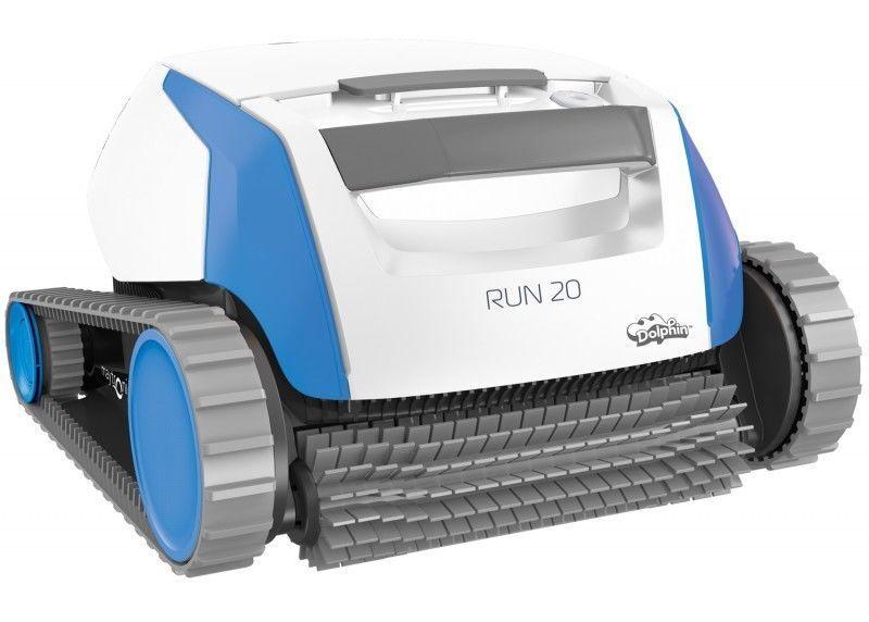 Robot Piscina Dolphin RUN 20  the Beste price
