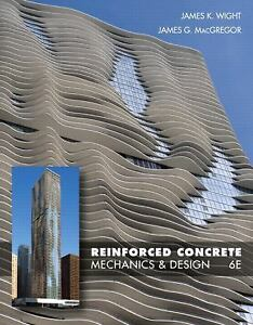 Reinforced concrete mechanics and design by james k wight and reinforced concrete mechanics and design by james k wight and james g macgregor 2011 hardcover revised fandeluxe Images