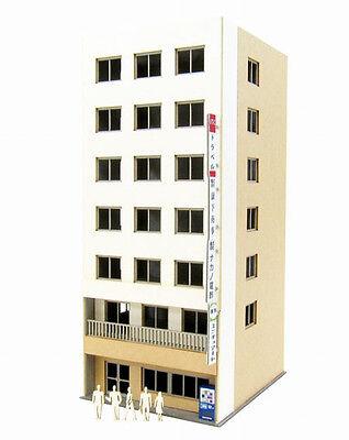 Sankei MP01-140 Building D 1/220 Z scale