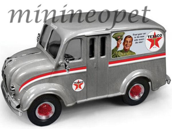 Autoworld CP7156 1950 DIVCO camion de livraison  Texaco  1 25 2014 brossé Série  31