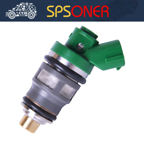 DF50 99-10 nozzle 1PCS High quality Fuel Injector 15710-87J00 for Suzuki DF40