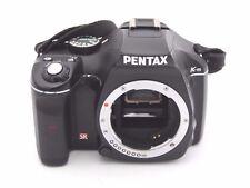 PENTAX K-M (K2000) 10MP DIGITAL SLR CAMERA BODY