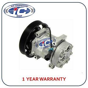 Details about A/C Compressor Fit Volvo Mack D13 D12 4326 Truck 168530