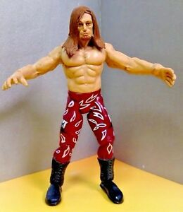 1999-WWF-WWE-Jakks-EDGE-Wrestling-Figure-WCW-TNA-ECE-ROH-Rare-Rated-R-Super-Star
