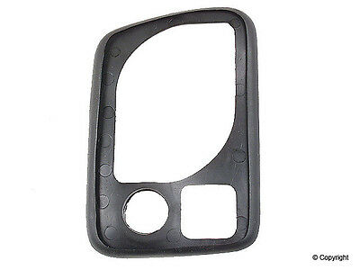 Door Mirror Gasket-Genuine WD EXPRESS 937 43004 001 fits 76-88 Porsche 911