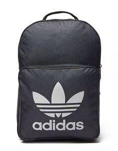 2cc308fa44f Image is loading adidas-Originals-Street-Run-Backpack-New