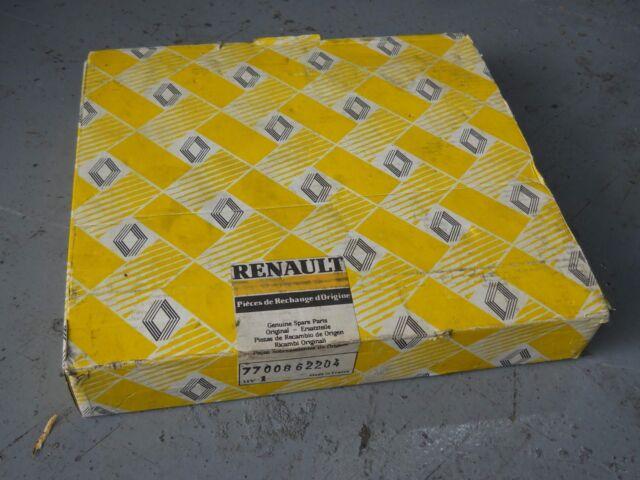 Controlador ecu S101723113B 7700860323 7700862204 RENAULT SIEMENS
