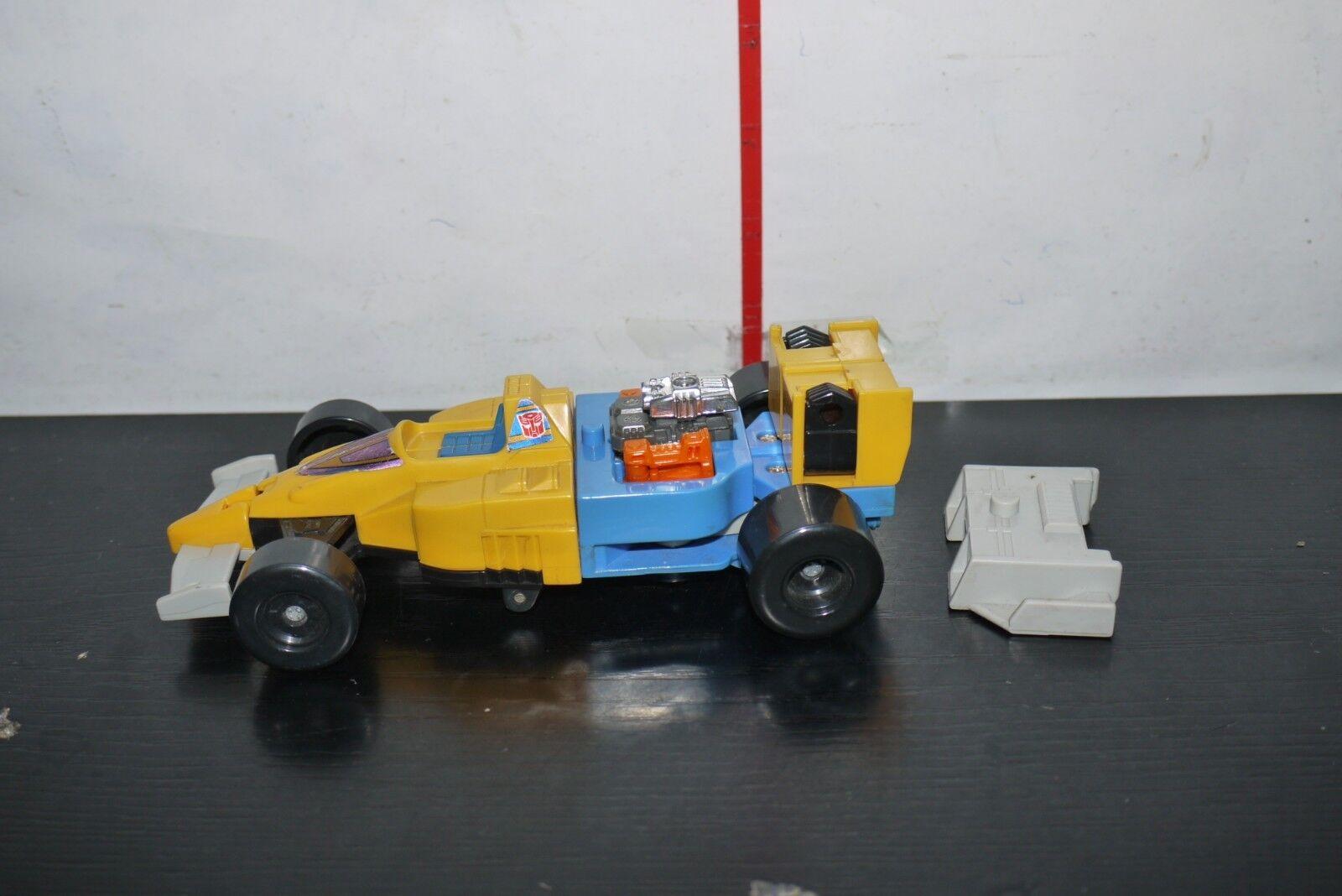 G1 transformers powermasters schludrigen abbildung unvollständig