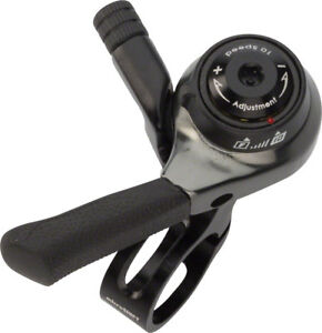 Microshift 10 Speed Thumb Shifter Right 657993061749
