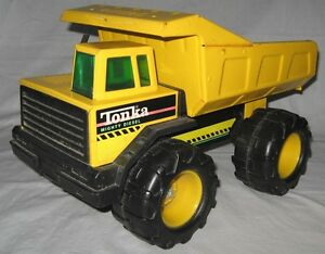 image is loading - Toy Dump Trucks