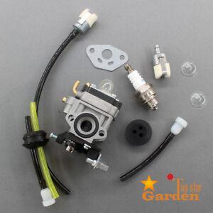 Details about Carburetor Carb For Echo SRM2601 SRM2610 PE2601 SRM2400  Trimmer Walbro WYJ-192-1