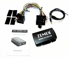 ZEMEX Bluetooth Freisprecheinrichtung für BMW E36 E46 E39 Compact Z8 E38 X3 Z4