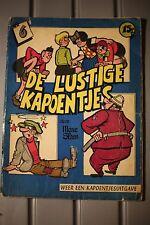 DE LUSTIGE KAPOENTJES nr 6 - MARC SLEEN (1960)