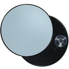 Bonito Espejo de aumento 10x englargement con 2 ventosas