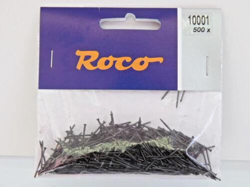 Lang-NUOVO IN SCATOLA ORIGINALE ROCO 10001-binario unghie