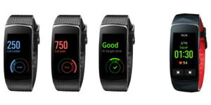 Samsung-Gear-Fit-2-Pro-Activity-Tracker-Android-Smart-Fitness-Watch-classe
