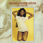Do It Your Way [Deluxe Edition] by Crown Heights Affair (CD, May-1994, Unidisc)