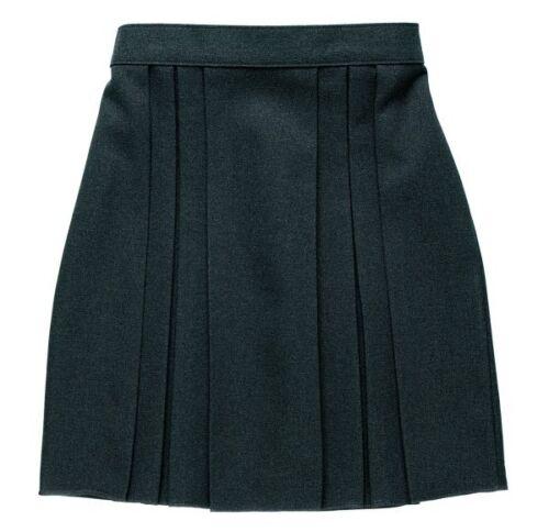 Girls Six Pleat Skirt