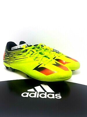 Scarpa Sportiva da CALCIO Adidas Messi 15.4 FxG S74698 | eBay