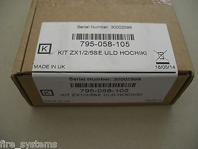 £96 Morley IAS  795-058-105 Hochiki Loop Driver