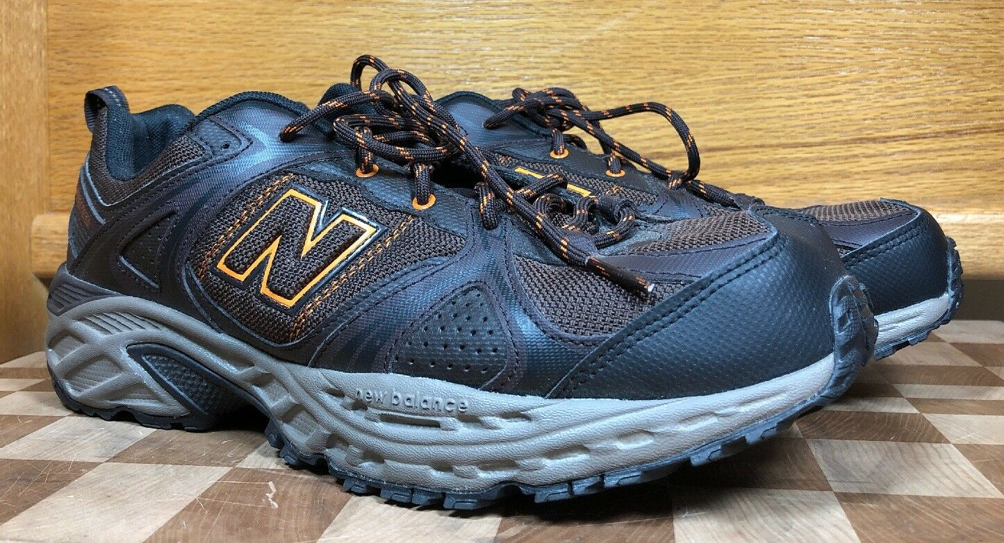 New Balance MT481CW2 Trail Running shoes Men's - Size 10.5