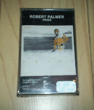 Robert Palmer - Pride 1983 Cassette SEALED