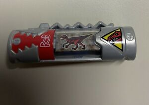 Power Rangers Dino Charger 22