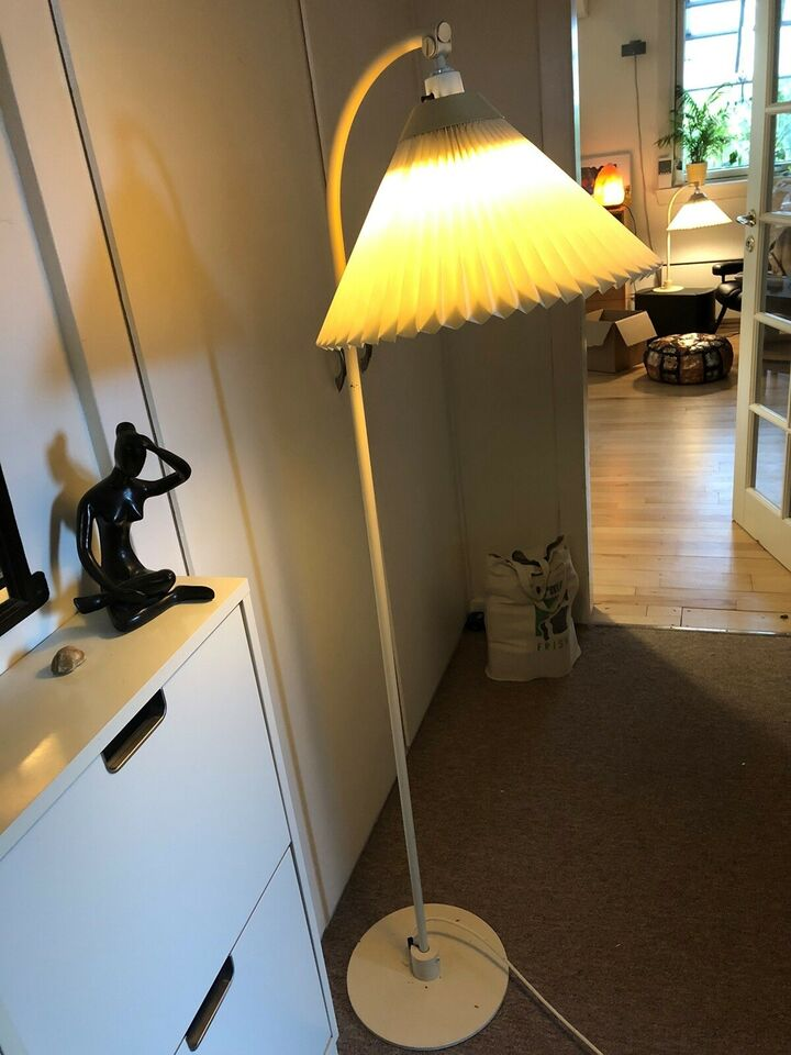 gitte lamper model