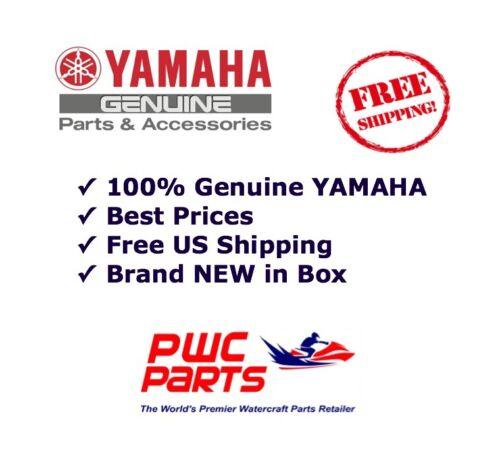 YAMAHA OEM Exhaust Joint 6D3-14625-00-00 2005-2015 AR SR SX Jet Boats VX V1 PWCs