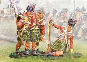 THE COLLECTORS SHOWCASE NAPOLEONIC CS00427 92ND HIGHLANDERS HOLDING WOUNDED MIB - Gulf Breeze, Florida, United States - THE COLLECTORS SHOWCASE NAPOLEONIC CS00427 92ND HIGHLANDERS HOLDING WOUNDED MIB - Gulf Breeze, Florida, United States