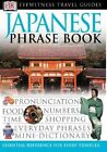 Japanese Phrase Book by DK (Paperback / softback, 2003)