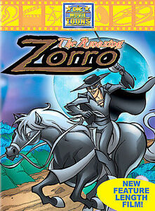 The-Amazing-Zorro-DVD-2003